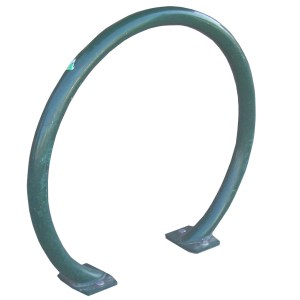Bike Rack Horseshoe